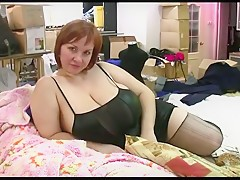 large breasted mature lesbians strapon