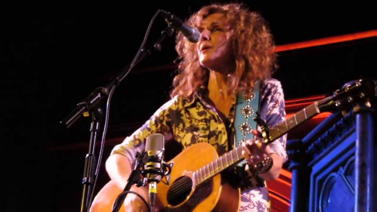 Patty griffin no bad news