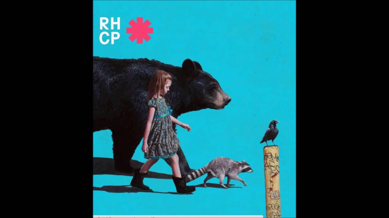 Red hot chili peppers the getaway full album youtube