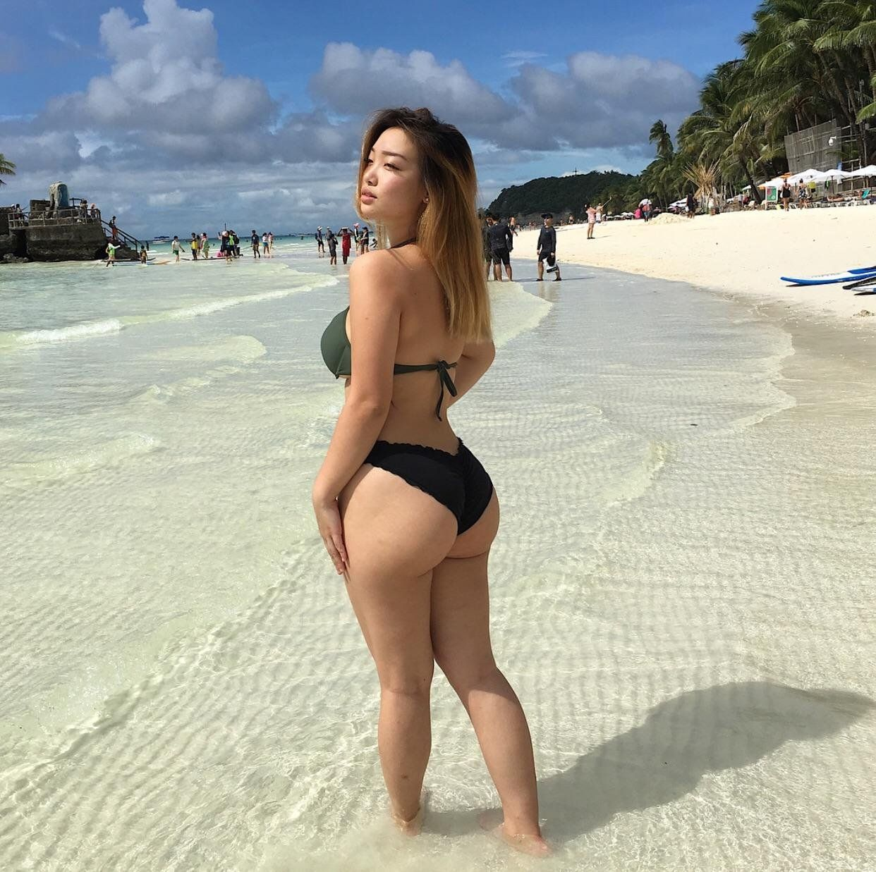 Asian ass pictures