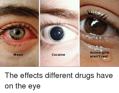 Real girls on drugs